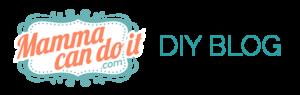 Mamma Can Do It Blog Logo