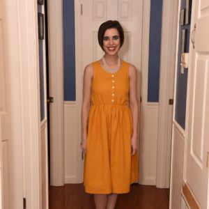 how to make a dress nursing friendly