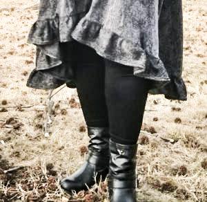 Women dress pattern