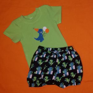 bloomer pattern, boy bloomer, bloomers for boys