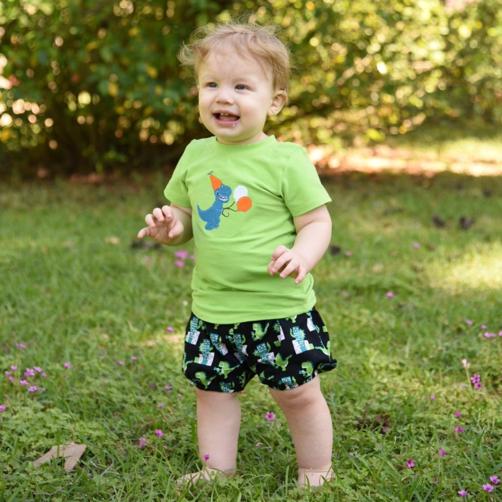 bloomer pattern, boy bloomers
