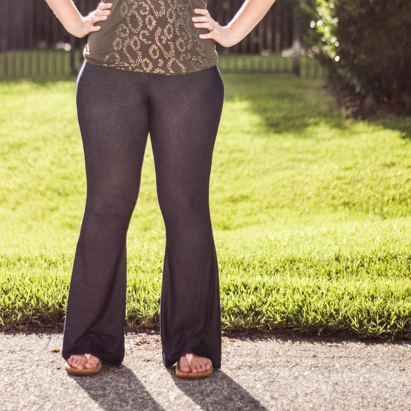 women pants pattern